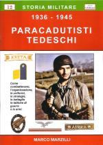 43265 - Marzilli, M. - Paracadutisti Tedeschi 1936-1945