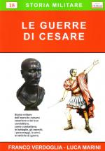43271 - Verdoglia-Marini, F.-L. - Guerre di Cesare (Le)