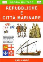 43274 - Anivac, A. - Repubbliche e citta' marinare