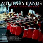 43278 - AAVV,  - Military Bands. Concert Performance CD