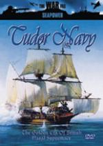 43284 - AAVV,  - Seapower. Tudor Navy DVD