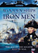 43285 - AAVV,  - Seapower. Wooden Ships, Iron Men DVD