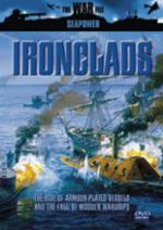 43286 - AAVV,  - Seapower. Ironclads DVD