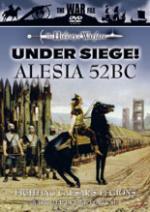 43290 - AAVV,  - Under Siege. Alesia 52 BC DVD