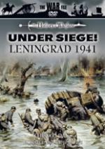 43296 - AAVV,  - Under Siege. Leningrad 1941 DVD