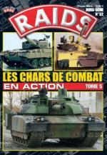 43309 - Raids, HS - HS Raids 32: Les Chars de Combat en action Vol 5