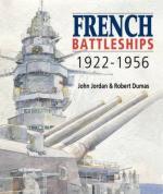 43314 - Dumas-Jordan, R.-J. - French Battleships 1922-1956