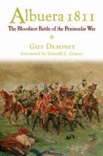 43322 - Dempsey, G. - Albuera 1811. The Bloodiest Battle of the Peninsular War