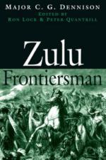 43334 - Dennison, C.G. - Zulu Frontiersman