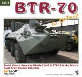 43335 - Koran-Perry-de Boer, F.-D.-J.W. - Present Vehicle 23: BTR-70 in detail