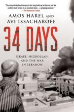 43341 - Harel-Issacharof, A.-A. - 34 Days. Israel, Hezbollah and the War in Lebanon