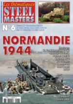 43356 - Steel Masters, HS - Thematique Steel Masters 06: Normandie 1944