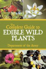43365 - US Department of the Army,  - Complete Guide to Edible Wild Plants