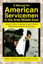 43369 - US Department of the Army,  - Manual for American Servicemen in the Arab Middle East (A)