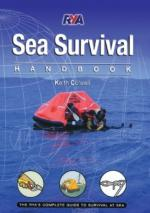 43371 - Colwell, K. - Sea Survival Handbook. The Complete Guide to Survival at Sea