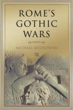 43394 - Kulikowski, M. - Rome's Gothic Wars. From the Third Century to Alaric