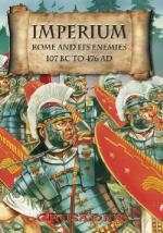 43406 - AAVV,  - Imperium. Rome and Its Enemies 107 BC to 476 AD