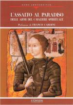 43417 - Anonimo XV Secolo,  - Assalto al paradiso. Delle armi del cavaliere spirituale (L')
