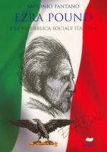43436 - Pantano, A. - Ezra Pound e la Repubblica Sociale Italiana