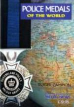 43521 - Campion, R. - Police Medals of the World