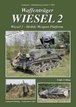 43529 - Zwilling, R. - Militaerfahrzeug Special 5024: Wiesel 2 - Mobile Weapon Platform