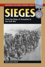 43552 - Watson, B.A. - Sieges. From the Siege of Gerusalem to the Gulf War