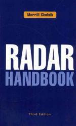 43556 - Skolnik, M.I. - Radar Handbook
