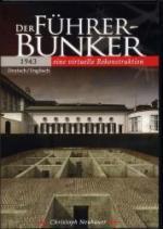 43557 - AAVV,  - Fuehrerbunker 1943. Eine virtuelle Rekonstruktion (Der)