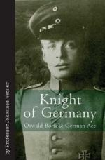 43569 - Werner, J. - Knight of Germany. Oswald Boelcke, German Ace