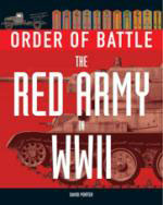 43577 - Porter, D. - Order of Battle: Red Army in WWII