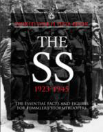 43580 - McNab, C. - WWII Data Book. The SS 1923-1945. The essential Facts and Figures for Himmler's Stormtroopers