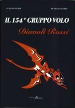 43588 - Eusebi-Mazzardi, E.-P. - 154. Gruppo Volo. Diavoli Rossi (Il)