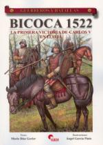 43593 - Diaz Gavier, M. - Guerreros y Batallas 055: Bicoca 1522