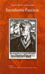 43618 - Drieu La Rochelle, P. - Socialismo fascista