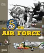 43630 - Paloque, G. - 5th Air Force - Air Stories (The)
