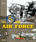 43631 - Paloque, G. - 5th Air Force - Histoires Aeriennes (La)