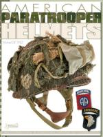 43634 - De Trez, M. - American Paratrooper Helmets