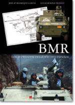 43647 - Molina-Manrique , L.-J.M. - BMR. Los Blindados del Ejercito espanol