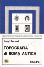43652 - Borsari, L. - Topografia di Roma antica