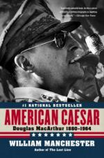 43666 - Manchester, W. - American Caesar. Douglas MacArthur 1880-1964