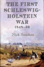 43667 - Svendsen, N. - First Schleswig-Holstein War 1848-50 (The)