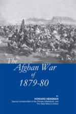 43674 - Hensman, H. - Afghan War of 1879-1880 (The)