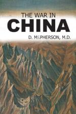 43676 - McPherson, D. - War in China (The)