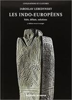 43701 - Lebedynsky, I. - Indo-Europeens. Faits, debats, solutions. 2eme edition (Les)