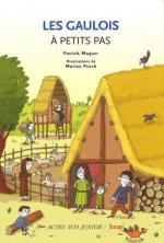 43708 - Maquer-Puech, P.-M. - Gaulois. A petits pas (Les)