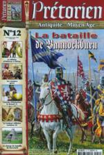 43749 - Pretorien,  - Pretorien 12. La bataille de Bannockburn
