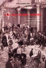 43750 - Scodeller, T. - Vidi mio padre cadere. La guerra nel Sanvitese 1944-1945
