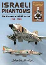 43796 - Klein-Aloni, A.-S. - Israeli Phantoms Part 1: The Kurnass in IDF/AF Service 1969-1988