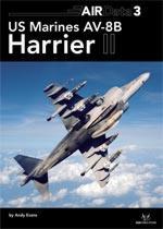43798 - Evans, A. - AirData 03: US Marine Corps AV-8B Harrier II