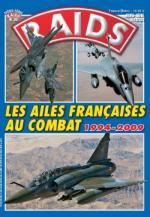 43806 - Raids, HS - HS Raids 33: Les Ailes francaises au combat 1994-2009 OFFERTA!